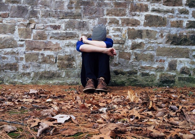 suicidal thoughts on the rise among school-age children