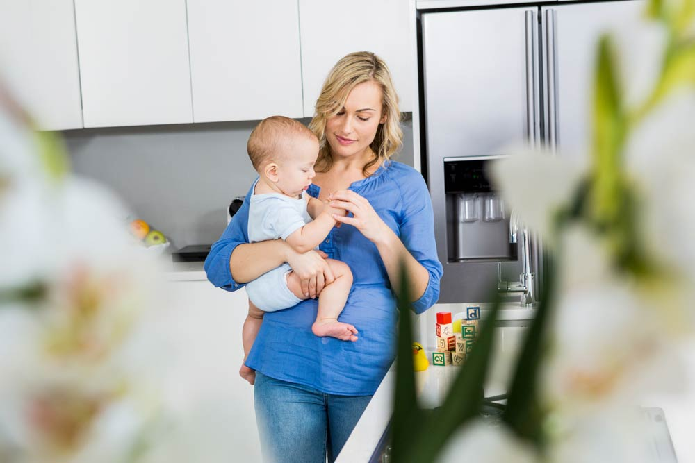 how to prioritize your busy mom schedule