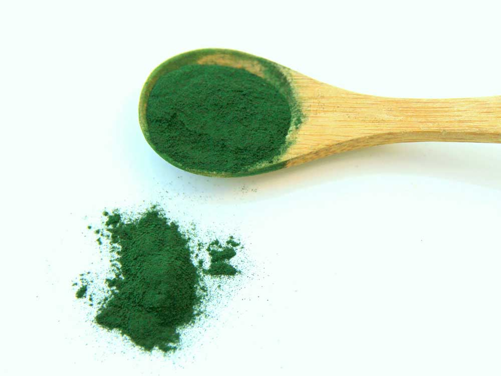 All You Need to Know About Spirulina and Weight Loss